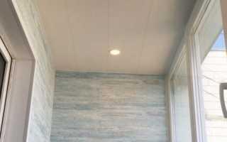 Как провести свет на балкон и вывести розетку на лоджию