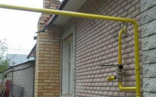 Ассортимент стальных труб для газопроводов, преимущества и недостатки