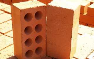 Марки красного керамического кирпича: всё, что необходимо о них знать