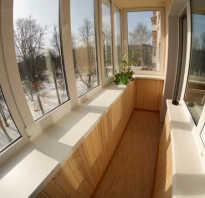 Как выбрать остекление для лоджии и балкона