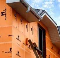 Как правильно крепить пеноплекс к стене снаружи дома и его фундаменту