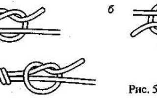 Как установить на балконе бельевую веревку
