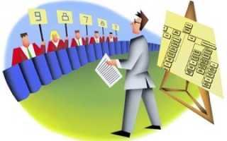 Рейтинг – отличный показатель профессионализма компании