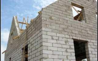 Как высчитать стоимость постройки дома из пеноблоков своими руками