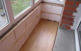 Отделка балкона своими руками: пошаговая инструкция и советы
