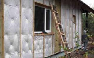 Как лучше утеплить дом, снаружи или изнутри, в чем преимущества одного и второго варианта