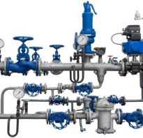 Виды соединений трубопроводной арматуры