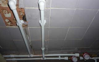 Как правильно выполняется замена водопроводных труб – от выбора труб до соединения фитингов