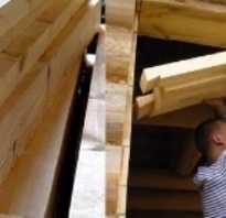 Как заложить окно в деревянном доме: пошаговая инструкция и видео