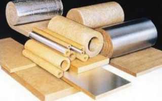Утепление крыши минеральной ватой: базальтовой, стекловатой, шлаковой ватой