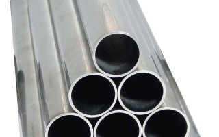 Алюминиевая труба – какую выбрать, преимущества и недостатки