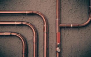 Какие трубы лучше использовать для водоснабжения