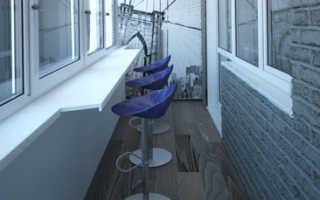 Фотообои террасы с видом на море