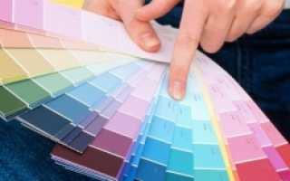 В какой цвет покрасить потолок – интерьерный дизайн