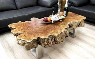 Поделки из дерева: интересные варианты и способы изготовления