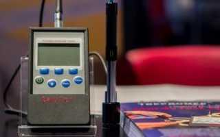 Значение и виды контрольно-измерительных приборов