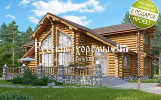 Строительство деревянных домов