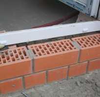 Делаем порог на балкон из ламината или ставим пластиковый