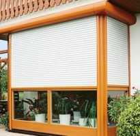 Рольставни на окна – функции, типы механизмов и краткий обзор производителей