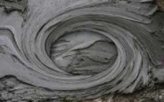 Как приготовить строительный раствор или бетон