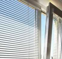 Как прикрепить жалюзи к пластиковому окну